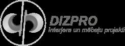 DIZPRO Logo
